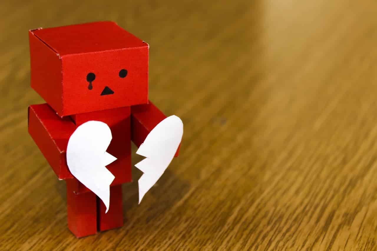 Corazón roto: guía básica de supervivencia - VanessaAndOm